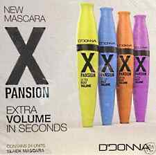 1 MASCARA NOIR X PANSION EXTRA VOLUME MAQUILLAGE