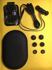 Original/ New urBeats3 Earphones with 3.5mm plug Beats by Dr. Dre A1750 Black