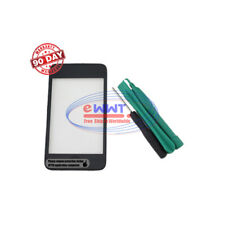FREE SHIP for iPod Touch 3rd Gen 3 Front Screen Digitizer w/ Frame +Tool ZJLT192