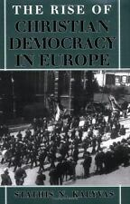 Rise of Christian Democracy in Europe (Paperback or Softback)