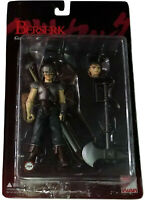 Berserk Action Figure Guts Mercenary TV Version