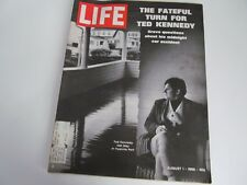 Life - August 1, 1969 Back Issue