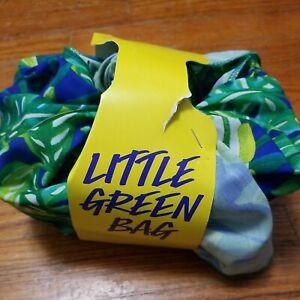 Little Green Bag by LUSH