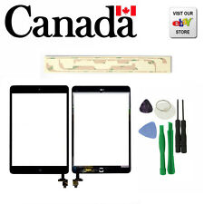 Replacement For iPad mini Touch Digitizer Screen IC Connector Home Button Flex