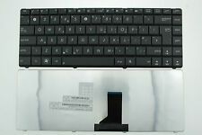 ASUS K42 A42 K43 K43S K42D K42J A42J K42F A42D A42F X43 CLAVIER DISPOSITION UK