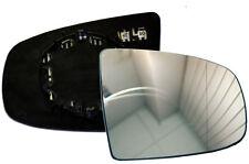 BMW E70 X5 Ersatzglas Spiegelglas Asphärisch beheizbar für Spiegel Rechts