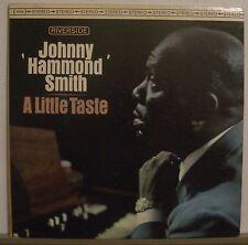 "Johnny ""Hammond"" Smith/A Little Taste/Riverside/RS9496/NM"