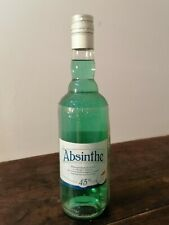bouteille absinthe  70 cl