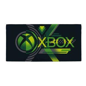 Official Microsoft Xbox One Series X S Gear 100% Cotton Bath Beach Towel 70x140