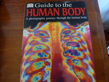 DK Guide to the Human Body (DK Guides (Hardcover)