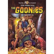 Goonies 0085391163145 DVD Region 1 P H