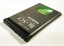 GENUINE NOKIA (BL-5CT) BATTERY FOR 5220 3720 6303 6303I 6730 C3-01 C5-00 C6-01