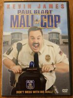Paul Blart Mall Cop (DVD, 2009) B
