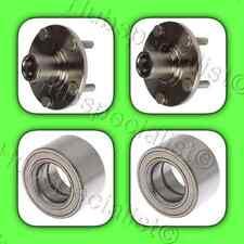 FRONT HUB & BEARING for NISSAN ALTIMA 2002-2006 V6 930-700-510060 pair