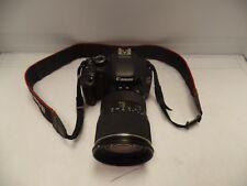 Canon EOS Rebel T2i Digital SLR Camera w/ Tokina AT-X Pro SV 28-70mm lens 14K SC