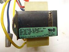 """Basler Transformer BE321640GDD; 208/240V;50/60HZ----""""USED"""""""