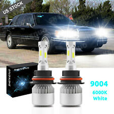 Led Light Bulbs For Lincoln Town Car For Sale Ebay