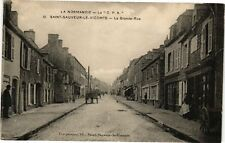 "CPA  La Normandie - La ""C.P.A."" - Saint-Sauveur-le Vicomte - La Grandel(209448)"