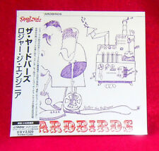 The Yardbirds Roger the Engineer MINI LP CD JAPAN VICP-62987