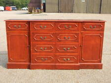 Brown Mid 20th Century (1941-1969) Sideboards & Buffets
