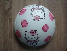 Hello Kitty pinke  Deckenlampe Wandleuchte Lampe Kinderzimmer Steine Servietten