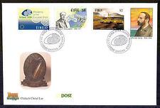 Historical Events Decimal Irish Stamps
