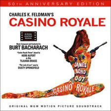 Burt Bacharach - Casino Royale (Original Soundtrack) [New CD] Italy - Import