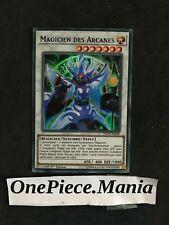 Yu-Gi-Oh! Magicien Des Arcanes INCH-FR049 1st
