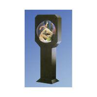 Midwest Tropical Fountain Aqua 25 Gallon Vision Aquarium Kit