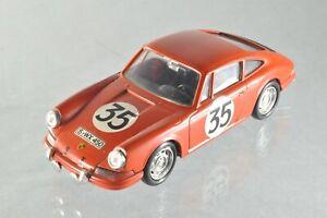 JQ287 Vitesse 1:43 Porsche 911 Le Mans 1966 #35 A+/-