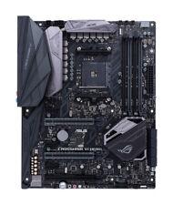 ASUS CROSSHAIR VI HERO Motherboard, Socket AM4, AMD X370, DDR4, S-ATA 600, ATX