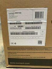 Lexmark MS610DE Monochrome Laser Printer- 35S0500 New Sealed Box