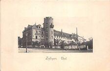 B44287 Zofingen Post  switzerland