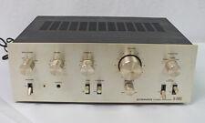 Vintage Pioneer SA 6500 ll Amplifier Amp