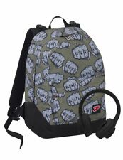 d57c48c57a ZAINO BACKPACK SEVEN THE DOUBLE KNOCK BOY REVERSIBILE CON CUFFIE SOFT TOUCH