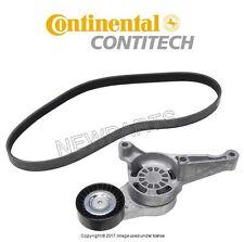 NEW Volkswagen Jetta TDI 2005-2006 Drive Belt Kit CONTITECH ADK0032P
