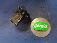 1990 ZX10 front brake master cylinder ninja zx 1000B 1000 88 89 90 used