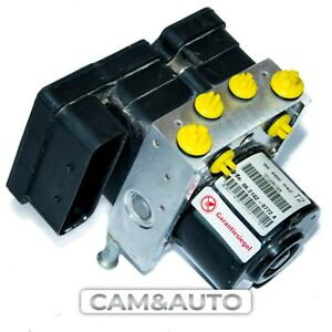 ⭐⭐⭐ ABS ESP Steuergerät Hydraulikblock  96666542 06210207724 06210909843 ⭐⭐⭐