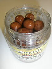 Dynamite Baits The Crave foodbait 15 mm corkball Wafters Pêche à