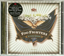 Foo Fighters - In Your Honour (2005)