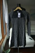 MISSONI WOMEN DRESS SIZE 4/EUR 40 NEW/WTAGS 500$