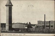 Stillwater MN New State Prison c1910 Postcard
