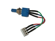 836 Potentiometer 10k with wires suitable for Hill Billy (A5)