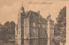 Ansichtkaart Nederland : Vasen - Kasteel De Cannenburgh (boxa0449)