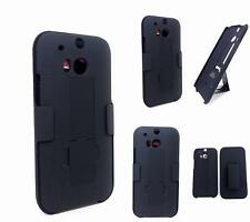 NEW T-Mobile Protective Cover and Holster Case for HTC One M8