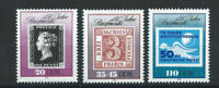Allemagne DDR N°2933/35** (MNH) 1990 - Timbres sur timbres