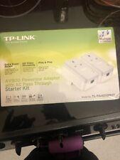 Tp-link TL-PA4010PKIT AV500 + Powerline Kit