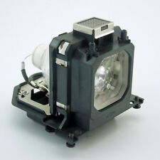 Projector Lamp POA-LMP135 W/Housing for SANYO PLC-XWU30/PLV-Z2000/PLV-Z700