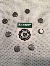 Bearmach Land Rover Discovery 1 TDI Valve Stem Caps (LJC100270)