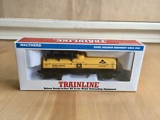 HO scale Walthers Georgia Pacific #931-1767 Fire Fighting New Open Box